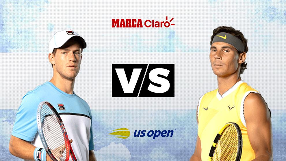 Diego Schwartzman vs Rafael Nadal: Horario y dónde ver por ...