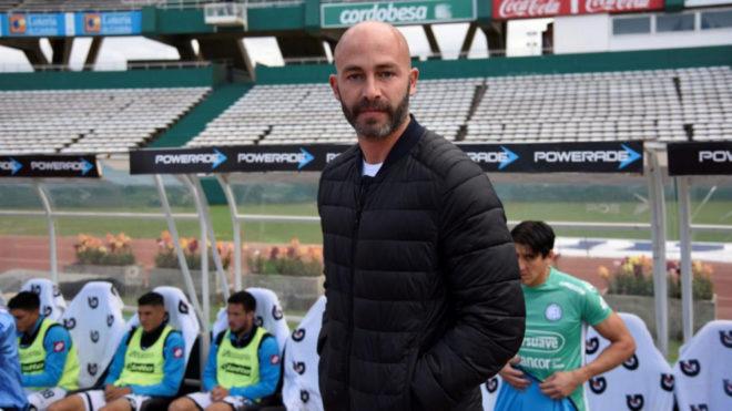 Sebastián Méndez será ayudante de Diego Maradona en Gimnasia