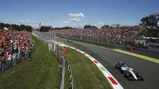 GP Italia F1 2019: horario y dónde ver en TV