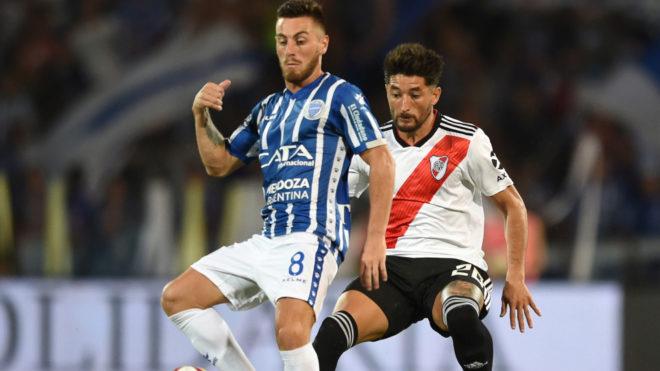Fecha y horario confirmado para River vs Godoy Cruz en Copa Argentina
