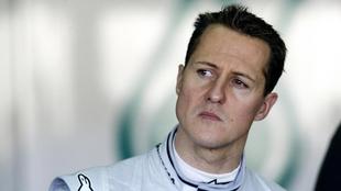 """""""Puedo asegurar que Michael Schumacher está consciente"""""""