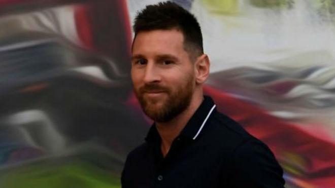 Un proyecto deportivo para que siga Leo Messi