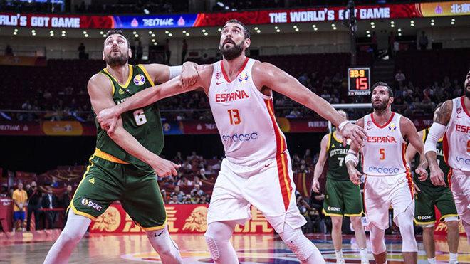 España logra un triunfo épico y avanza a la final tras dos...