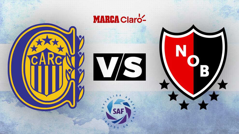Rosario Central vs Newell's: horario y dónde ver en TV online por la...