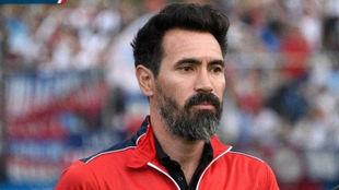 Eduardo Domínguez.