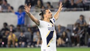 """Zlatan Ibrahimovic: """"Soy el mejor jugador que ha estado en la..."""