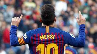 Sería el debut de Leo en la temporada.