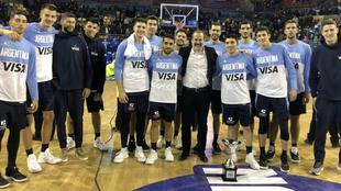 El héroe silencioso detrás del éxito del básquet argentino