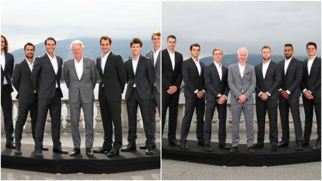 Primeros jugadores confirmados para la ATP Cup