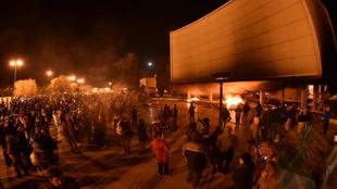 Tensión en Chubut tras la muerte de dos maestras durante crisis...