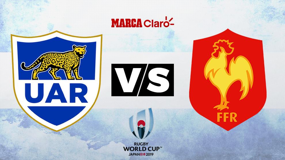 alquiler Reclamación vencimiento  Los Pumas vs Francia: Horario y dónde ver hoy por TV el debut de Argentina  en el Mundial de Japón 2019 | MARCA Claro Argentina
