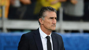 Edgardo Bauza regresa a Liga de Quito