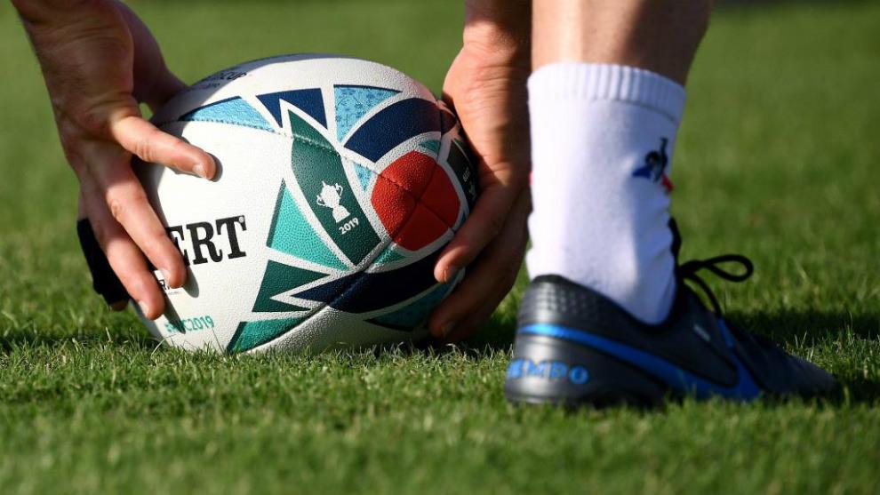 El Mundial de Rugby Japón 2019 ya está en marcha