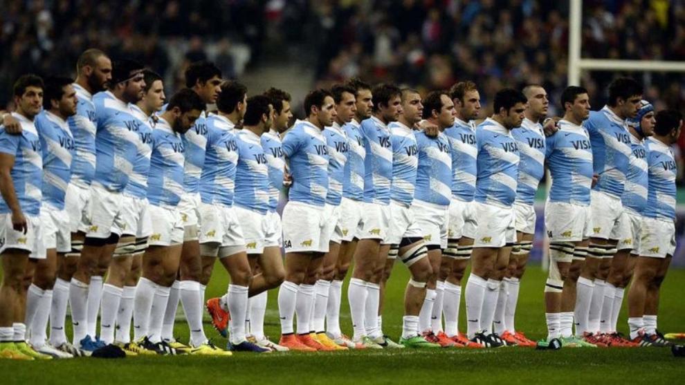 reporte Desviarse Periódico  Mundial de Rugby Japón 2019: El fixture de Los Pumas en el Mundial de Rugby  Japón 2019 | MARCA Claro Argentina