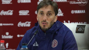 Lanús viene de ganarle a Vélez, Unión, Central Córdoba y empatar...