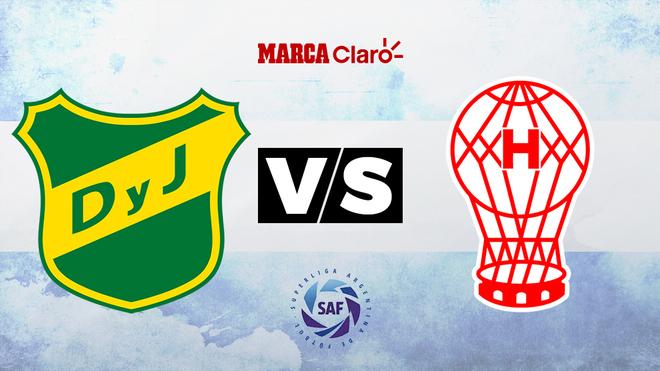 Defensa y Justicia vs Huracán: horario y dónde ver en TV online por lo séptima fecha de la Superliga.
