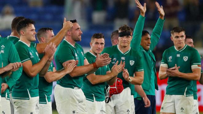 Irlanda barre en el derby celta a una Escocia decepcionante