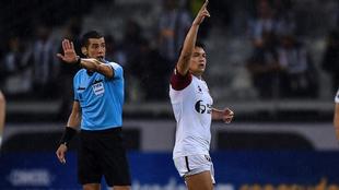Colón enfrentará a Independiente del Valle en la final