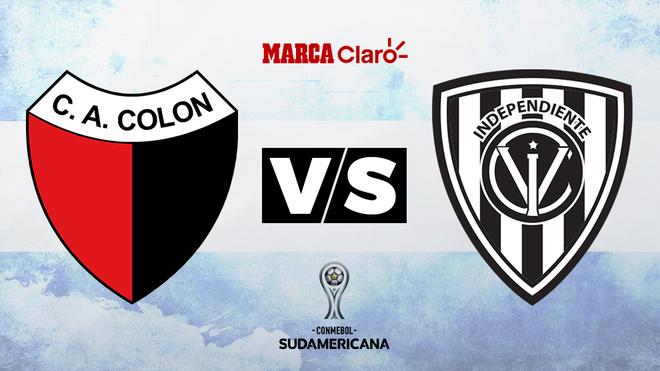 Colón de Santa Fe vs Independiente del Valle: Horario y dónde ver en...