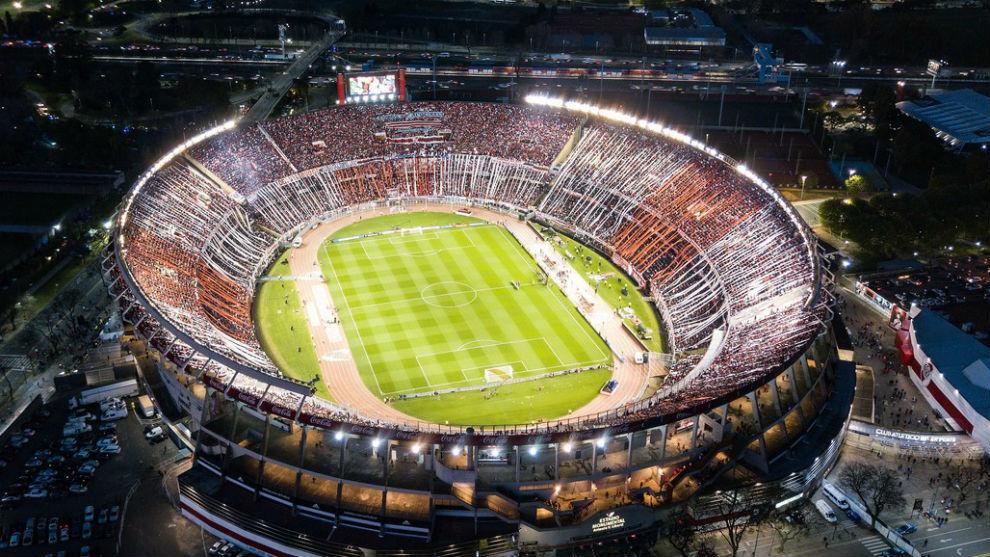 El Monumental lucirá colmado en el River vs Boca de Libertadores 2019