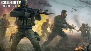 Call of Duty: Mobile ya está disponible en iOS y Android