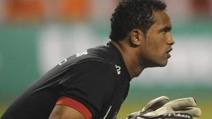 Bruno Fernandez se sumará al Poços de Caldas