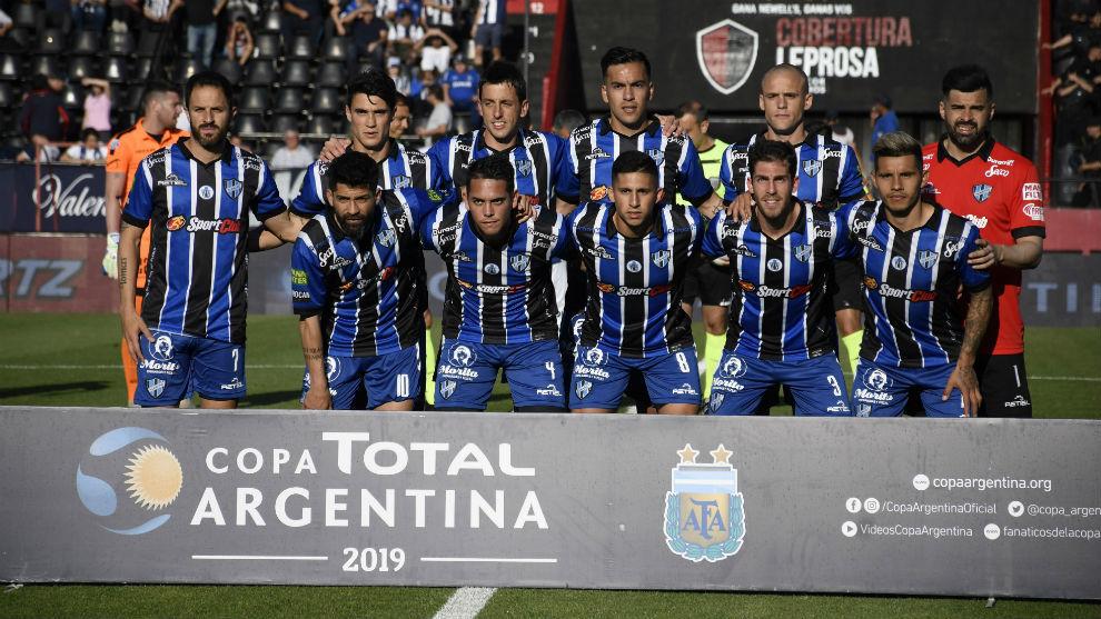 Copa Argentina: Almagro eliminó a Talleres y el viernes jugará ante River