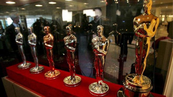 Los Óscar baten récord: 93 cintas lucharán por mejor película...