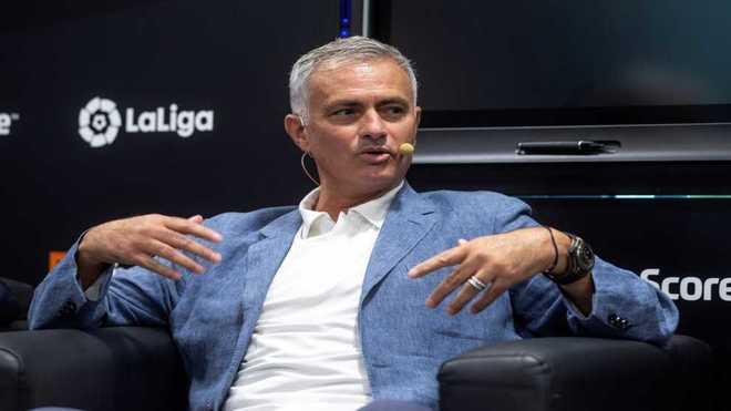 José Mourinho prepara su regreso a los banquillos: