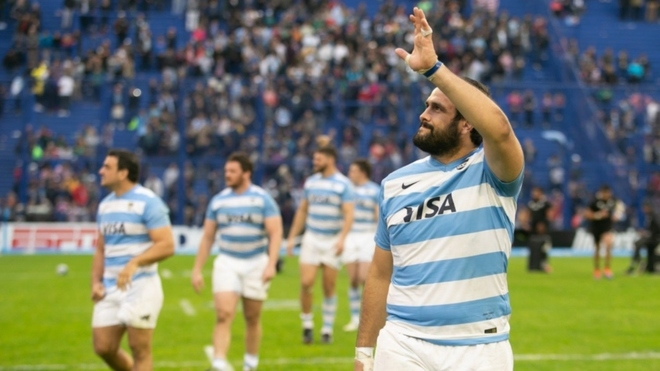 Juan Figallo anuncia su retiro de Los Pumas tras el Mundial Japón...