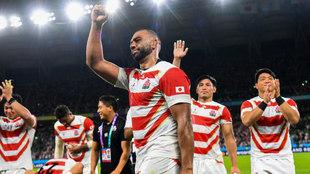 Japón y el rugby: lo que cuesta llegar...