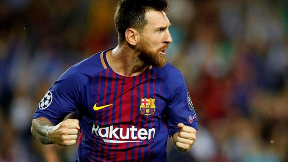 calidad asombrosa construcción racional zapatos para baratas Lionel Messi será premiado por sexta vez como la Bota de Oro ...