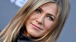 Jennifer Aniston se une a Instagram y triunfa con su primera...