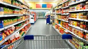 Los precios al consumidor en Argentina suben 53,5 % interanual en...