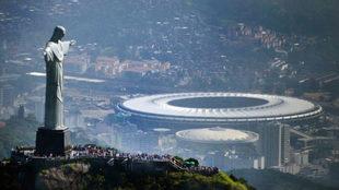 El sueño de la Copa Libertadores 2020 en el Maracaná