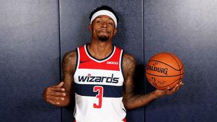 Beal renueva con los Wizards y podría optar al mayor contrato en la...