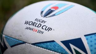 Se ponen en marcha los cuartos de final del Mundial de Rugby