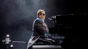 "Elton John, sobre Michael Jackson: ""Era un enfermo mental"""