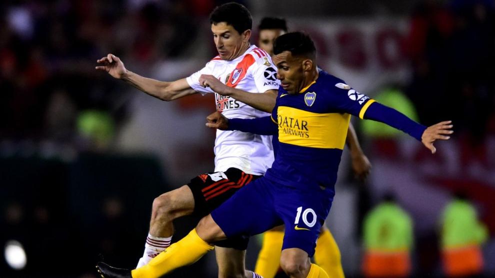 Boca vs River - Libertadores 2019: Boca y River, la última prueba antes de  la definición | MARCA Claro Argentina