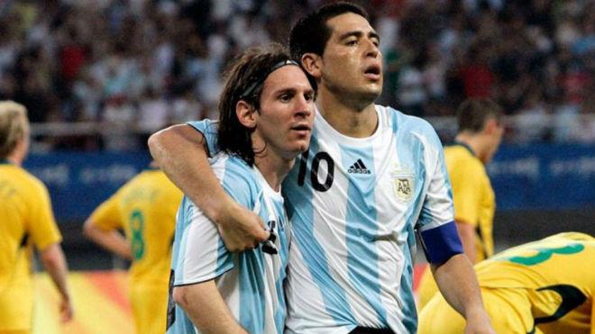 La polémica frase de Messi sobre el mayor error de los argentinos