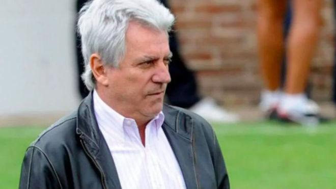 Juan Carlos Crespi.
