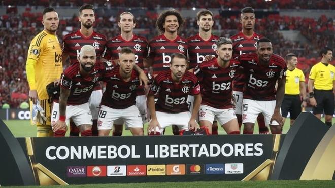 Flamengo, el gigante mundial que va por su máxima obsesión