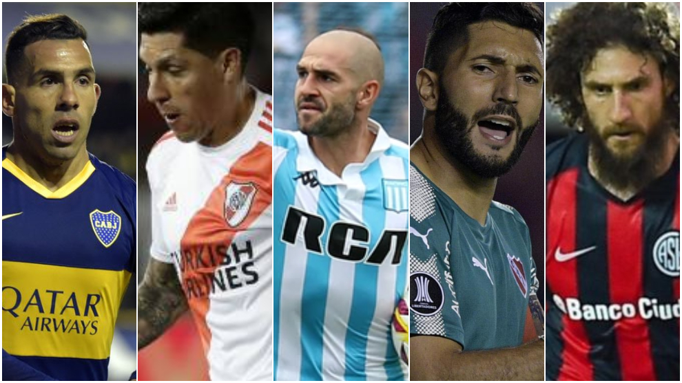 Restan seis fechas para que la Superliga ingrese en receso de verano