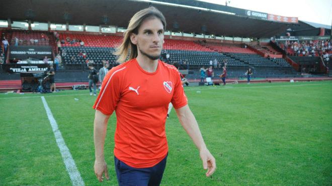 Sebastián Beccacece dejará de ser el DT de Independiente