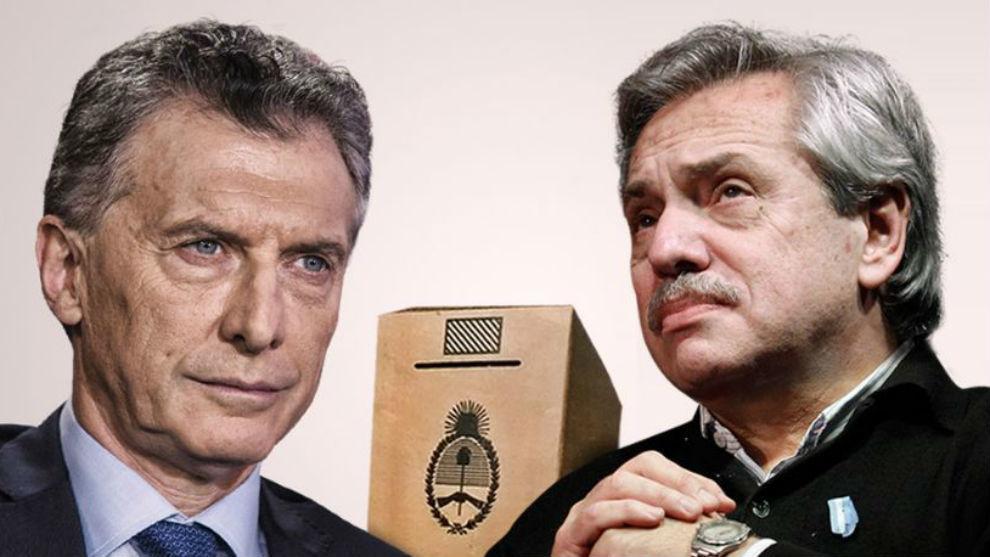 Resultados elecciones presidenciales Argentina 2019: Ganó Alberto...