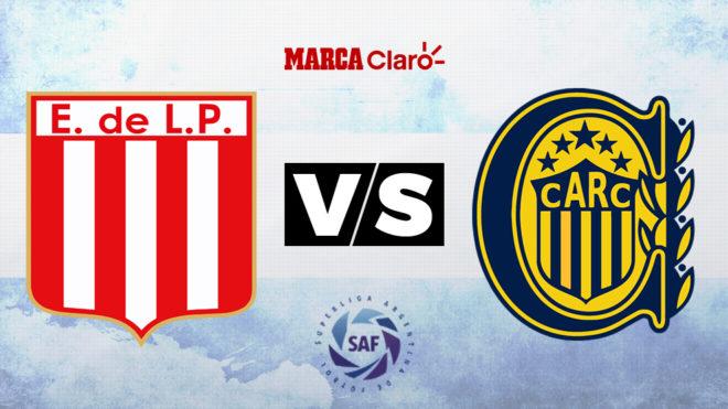 Estudiantes vs Rosario Central: Horario y dónde ver en TV online el...