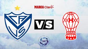 Vélez vs Huracán: Horario y dónde ver en TV online el partido de...