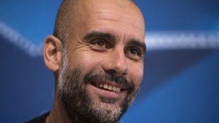 Guardiola quiere a Bentancur en el City.