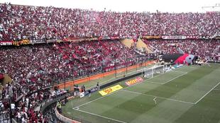 El Estadio Bridagier General Estanislao López albergará a los...