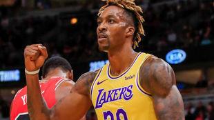 El resurgir de 'Superman': los Lakers despiertan al mejor...